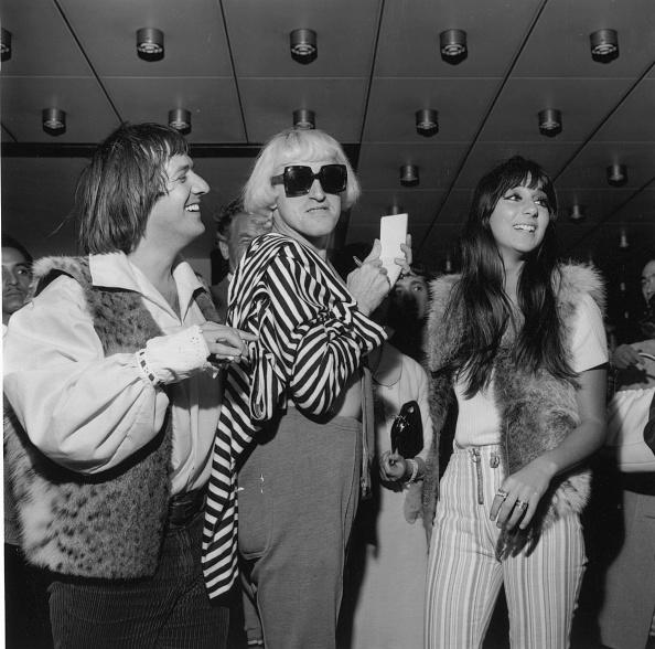 Cher - Performer「Jim, Sonny & Cher」:写真・画像(19)[壁紙.com]