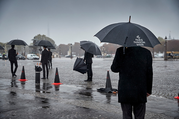 Kiran Ridley「Paris Fashion Week Amid Coronavirus Pandemic」:写真・画像(18)[壁紙.com]