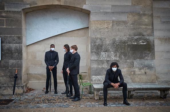 Kiran Ridley「Paris Fashion Week Amid Coronavirus Pandemic」:写真・画像(17)[壁紙.com]