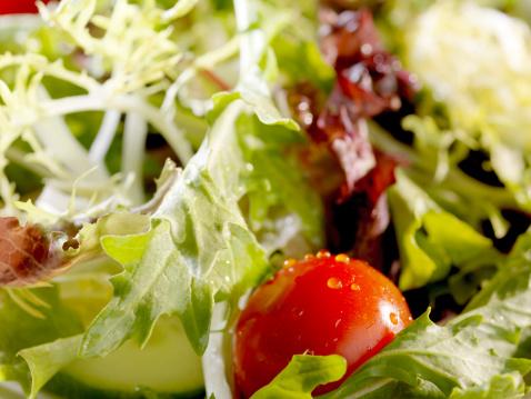 Salad「Fresh Garden Salad」:スマホ壁紙(0)