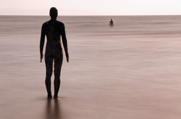 Antony Gormley「Calls Made For Gormley Statues To Be Scrapped Over Annual Up Keep Costs」:写真・画像(12)[壁紙.com]