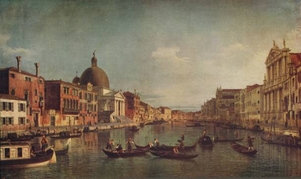 A View On The Grand Canal Venice:ニュース(壁紙.com)