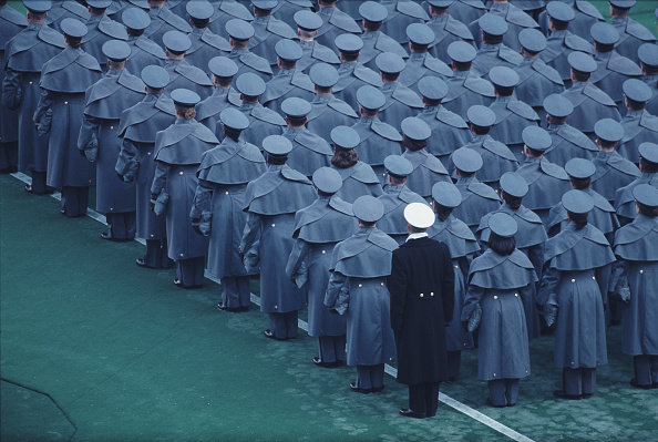 Philadelphia - Pennsylvania「Army vs Navy」:写真・画像(19)[壁紙.com]