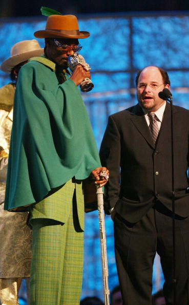 Crockery「46th Annual Grammy Awards - Show」:写真・画像(13)[壁紙.com]