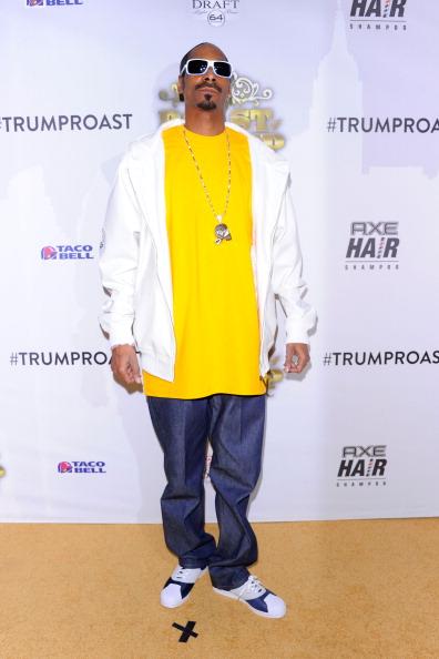 Silver - Metal「Comedy Central Roast Of Donald Trump - Arrivals」:写真・画像(14)[壁紙.com]