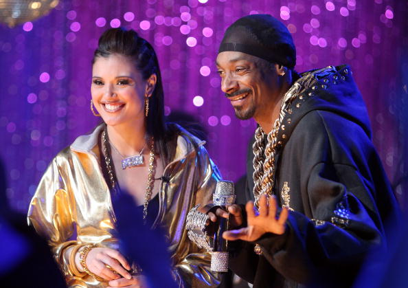 MTV Times Square Studios「MTV TRL Presents Snoop Dogg」:写真・画像(8)[壁紙.com]