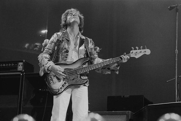 1975年「Led Zeppelin At Earl's Court」:写真・画像(16)[壁紙.com]