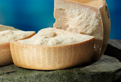 Parma - Italy「Parmigiano Reggiano Cheese」:スマホ壁紙(11)