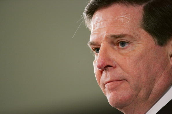 Win McNamee「Tom Delay Gives Speech At Heritage Foundation」:写真・画像(12)[壁紙.com]
