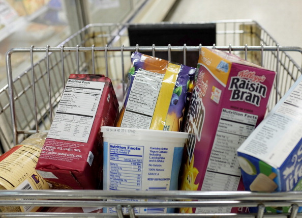 Healthy Eating「Government Proposes Improving Nutrition Facts Labeling On Food Products」:写真・画像(16)[壁紙.com]