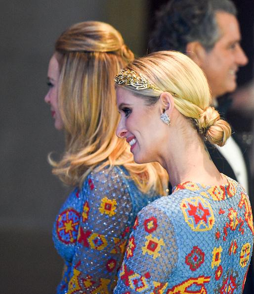 ニッキー・ヒルトン「'An Evening Honoring Valentino' Lincoln Center Corporate Fund Gala - Outside Arrivals」:写真・画像(14)[壁紙.com]