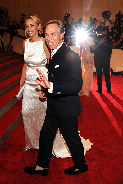 """Larry Busacca「""""American Woman: Fashioning A National Identity"""" Met Gala - Arrivals」:写真・画像(4)[壁紙.com]"""