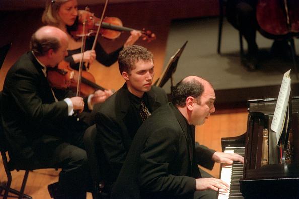 F「Bach And The Concerto」:写真・画像(18)[壁紙.com]