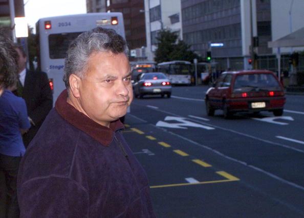 Misfortune「Stagecoach driver Kereopa Te Waru Puru Leaves the」:写真・画像(13)[壁紙.com]