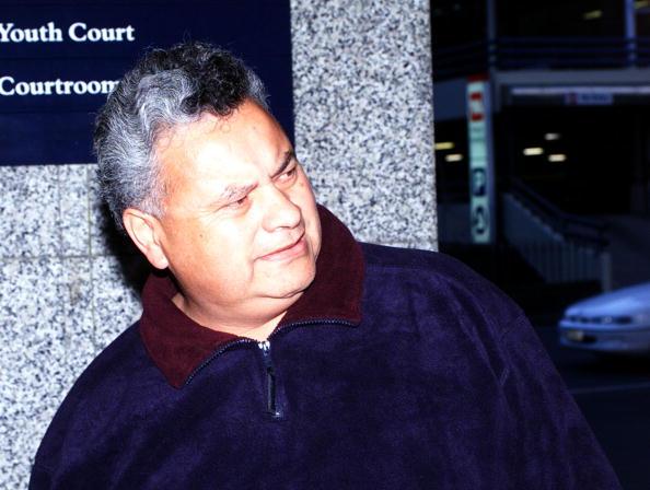 Misfortune「Stagecoach driver Kereopa Te Waru Puru Leaves the」:写真・画像(14)[壁紙.com]