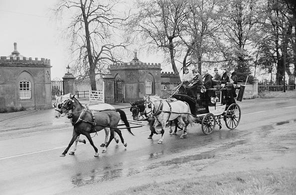 Stratford - London「London By Stagecoach」:写真・画像(3)[壁紙.com]