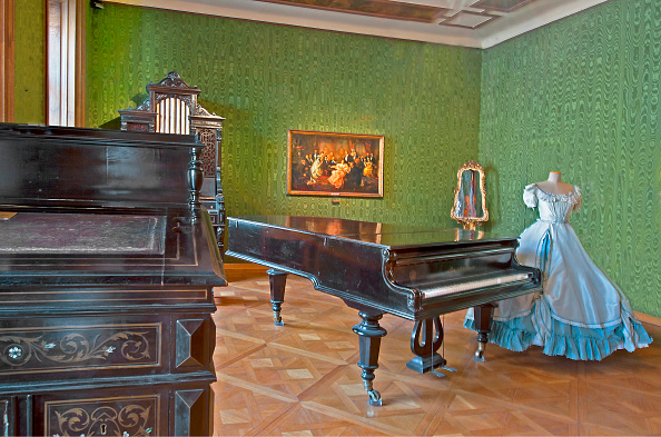 Apartment「The Johann Strauss Apartment」:写真・画像(11)[壁紙.com]