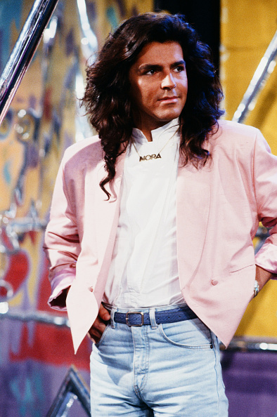 Modern「Modern Talking beim WWF Club 1986」:写真・画像(14)[壁紙.com]