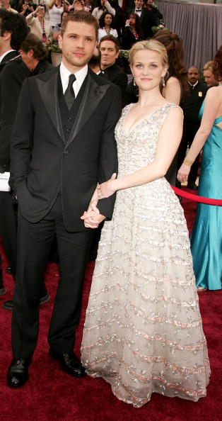 Reese Witherspoon「78th Annual Academy Awards - Arrivals」:写真・画像(5)[壁紙.com]