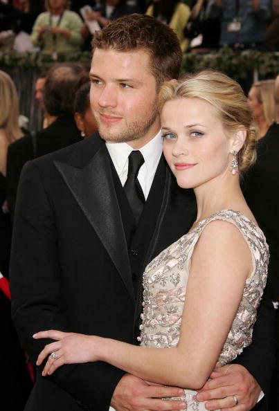 Reese Witherspoon「78th Annual Academy Awards - Arrivals」:写真・画像(12)[壁紙.com]
