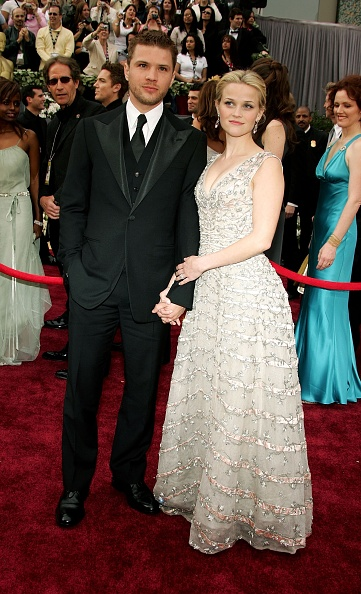 Sweeping「78th Annual Academy Awards - Arrivals」:写真・画像(18)[壁紙.com]
