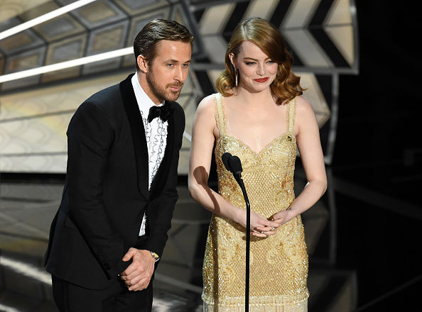 Emma Stone「89th Annual Academy Awards - Show」:写真・画像(18)[壁紙.com]