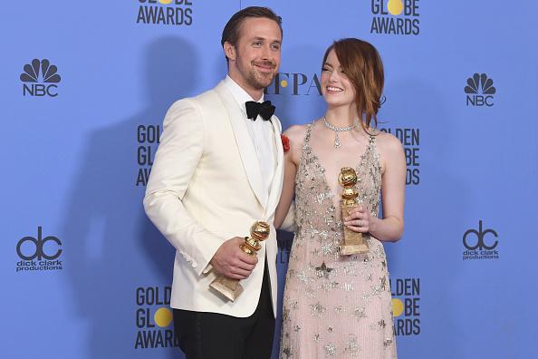 Comedy Film「74th Annual Golden Globe Awards - Press Room」:写真・画像(19)[壁紙.com]