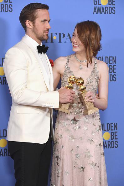 Comedy Film「74th Annual Golden Globe Awards - Press Room」:写真・画像(5)[壁紙.com]