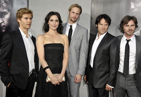 """HBO「Premiere of HBO's """"True Blood"""" 2nd Season - Arrivals」:写真・画像(10)[壁紙.com]"""