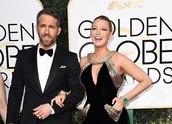 Golden Globe Award「74th Annual Golden Globe Awards - Arrivals」:写真・画像(8)[壁紙.com]