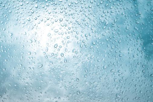 雨「雨のウィンドウ」:スマホ壁紙(0)