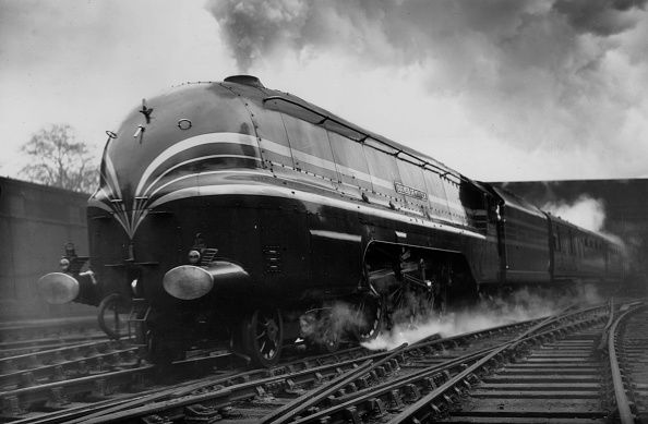 Northamptonshire「The Royal Scot」:写真・画像(15)[壁紙.com]
