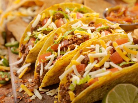 Taco「Hard Beef Tacos」:スマホ壁紙(10)