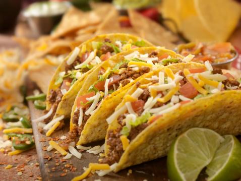 Quesadilla「Hard Beef Tacos」:スマホ壁紙(18)