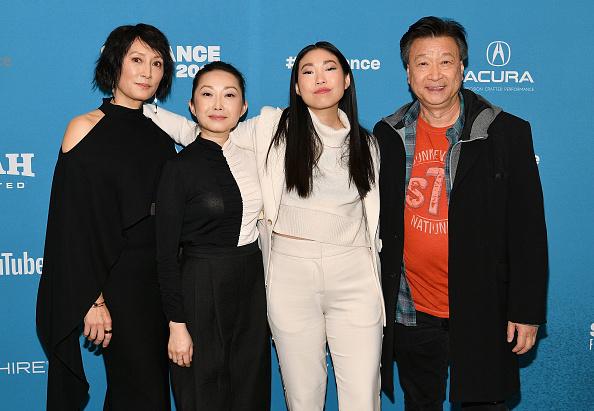 "Lulu Wang - Director「2019 Sundance Film Festival - ""The Farewell"" Premiere」:写真・画像(4)[壁紙.com]"