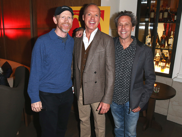 Joe Scarnici「Brian Grazer, The Weinstein Company and Casamigos Tequila Celebrate Michael Keaton at CUT Lounge」:写真・画像(7)[壁紙.com]