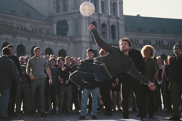 1999「Allessandro del Piero」:写真・画像(9)[壁紙.com]