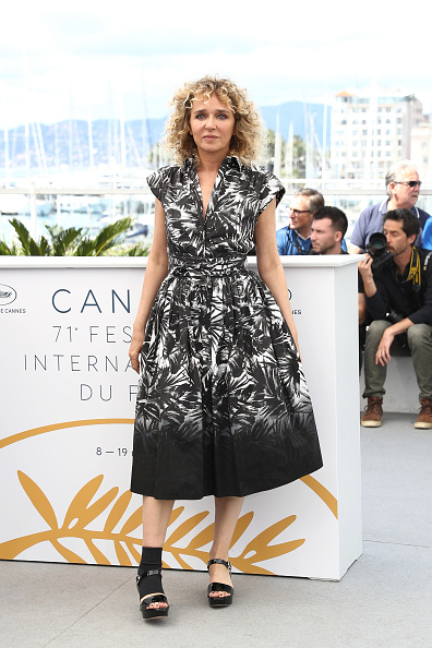 "Tristan Fewings「""Euforia"" Photocall - The 71st Annual Cannes Film Festival」:写真・画像(18)[壁紙.com]"