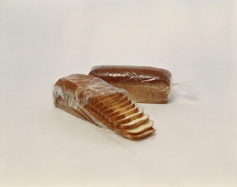 Loaf of Bread「Packaged bread」:スマホ壁紙(12)