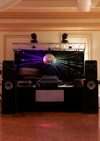 Disco Dancing「Disco Booth」:スマホ壁紙(5)