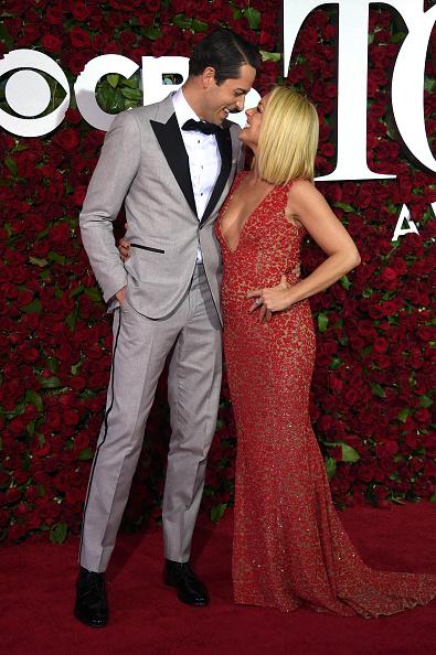70th Annual Tony Awards「2016 Tony Awards - Arrivals」:写真・画像(8)[壁紙.com]
