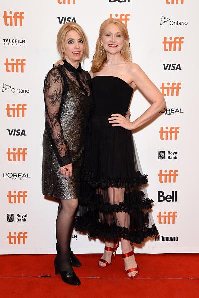 "Presley Ann「2018 Toronto International Film Festival - ""Out Of Blue"" Premiere」:写真・画像(3)[壁紙.com]"