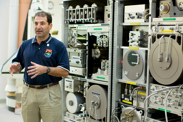 Recovery「NASA Makes Final Preparations For Space Shuttle Endeavour Launch」:写真・画像(5)[壁紙.com]