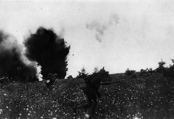 Russian Culture「Battle Of Tannenberg」:写真・画像(5)[壁紙.com]
