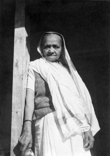 Dinodia Photos「Kasturba Gandhi」:写真・画像(18)[壁紙.com]