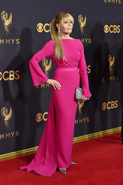 ジェーン・フォンダ「69th Annual Primetime Emmy Awards - Arrivals」:写真・画像(18)[壁紙.com]