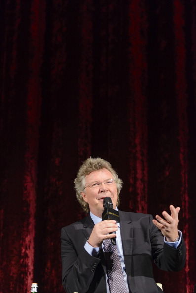 Zoo Palast「Zoo Palast Reopening - Press Conference」:写真・画像(16)[壁紙.com]