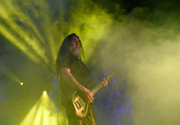 ハードロックホテル&カジノ「Slayer And Testament In Concert At The Hard Rock Joint」:写真・画像(9)[壁紙.com]