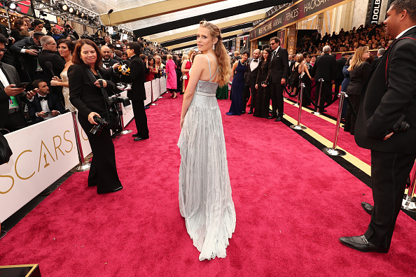 Personal Accessory「89th Annual Academy Awards - Red Carpet」:写真・画像(19)[壁紙.com]
