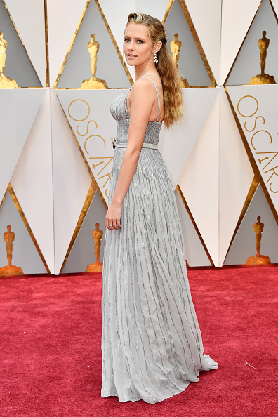 Alternative Pose「89th Annual Academy Awards - Arrivals」:写真・画像(11)[壁紙.com]